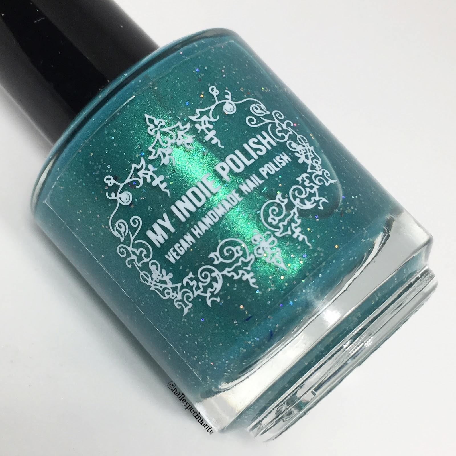 august 2017 the polish pickup my indie polish