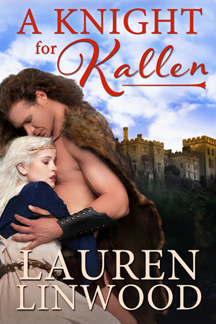 A Knight for Kallen on #Thursday13 with #MFRWauthor @LaurenLinwood