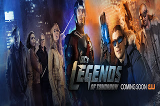 Legends Of Tomorrow (2016)