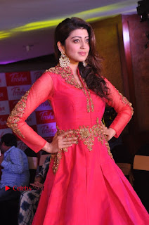 South Indian Celebrities Pos at Love For Handloom Collection Fashion Show  0126.jpg