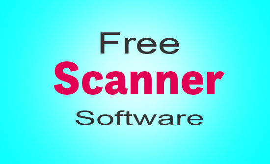 easy scanner software