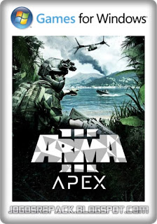 PC-Download Arma 3: Apex + All DLCs - torrent