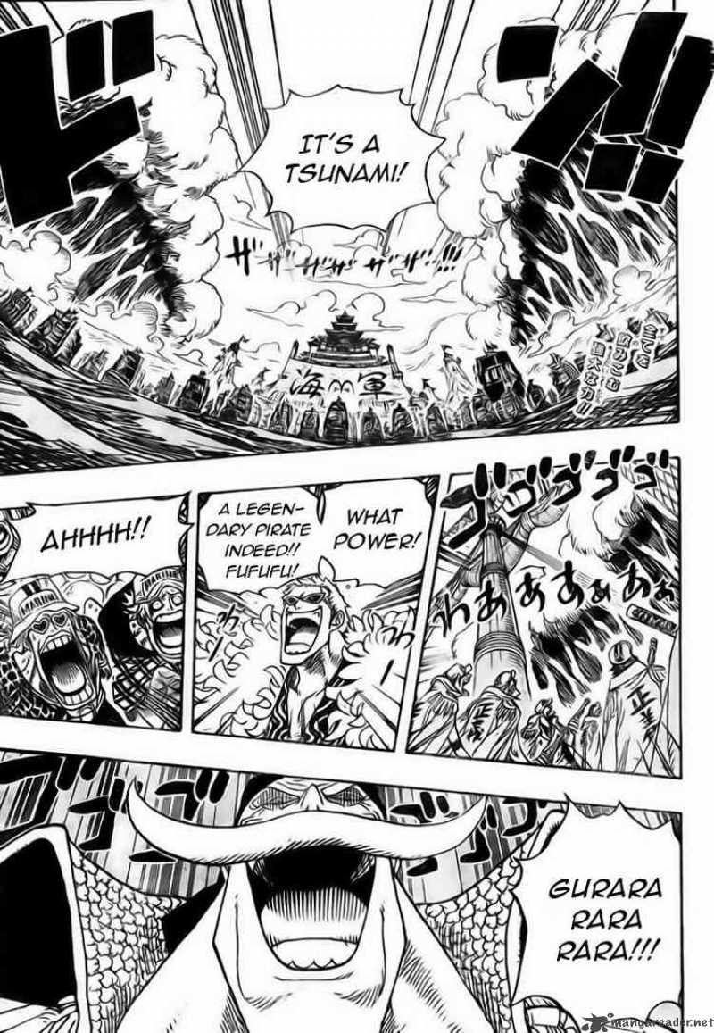 One Piece 553