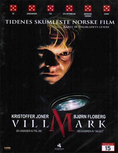 Ver Bosque tenebroso (Villmark) (2003) Online