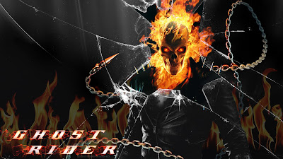 Game Ghost Rider PPSSPP Iso For Android