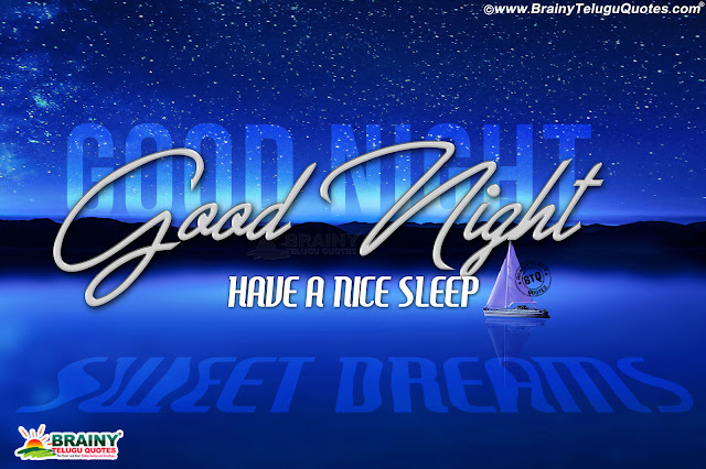 english good night quotes, good night messages in english, good night have a nice sleep in english