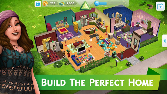 The Sims™ Mobile Mod Apk Download