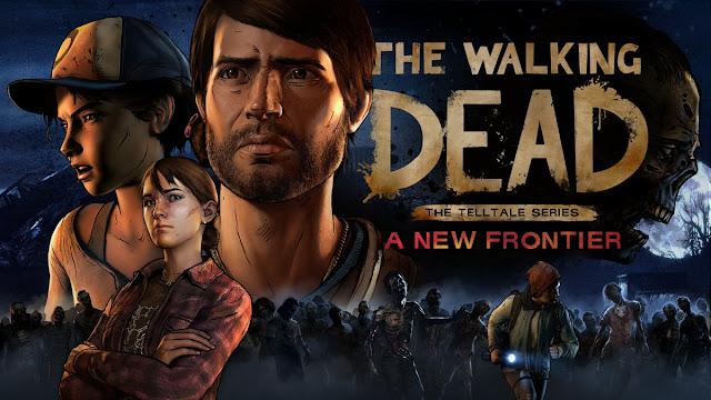 The Walking Dead Season 3 Mod Apk Offline