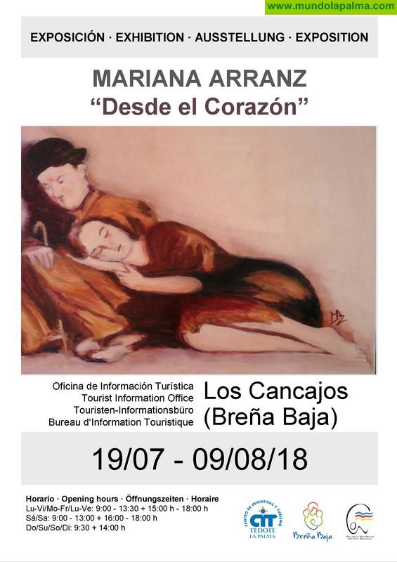 """LOS CANCAJOS: """"Desde el Corazón"""""""