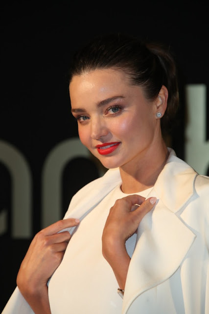 Miranda Kerr - Panthere de Cartier Watch Launch
