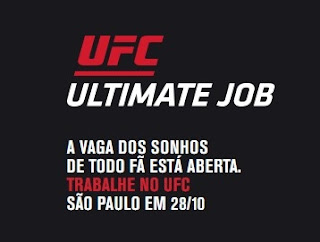 Concurso The Ultimate Job