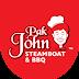 Makan-makan Di Pak John Steamboat & BBQ