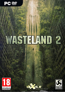 Free Game Download WASTELAND 2-DIGITAL DELUXE EDITION