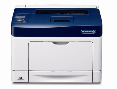 Fuji Xerox DocuPrint P355D Driver Download