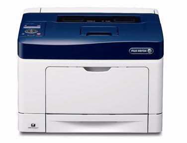 Fuji Xerox DocuPrint P355D Driver Download