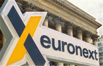 Euronext stock options