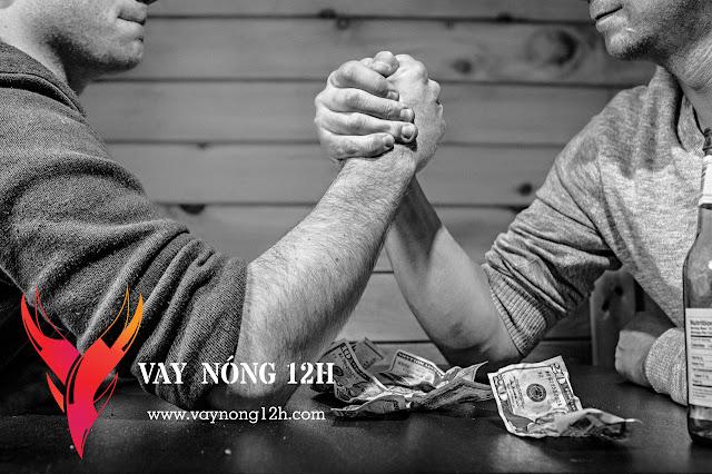vay tiền nóng nhanh cho doanh nghiệp - vaynong12h.com