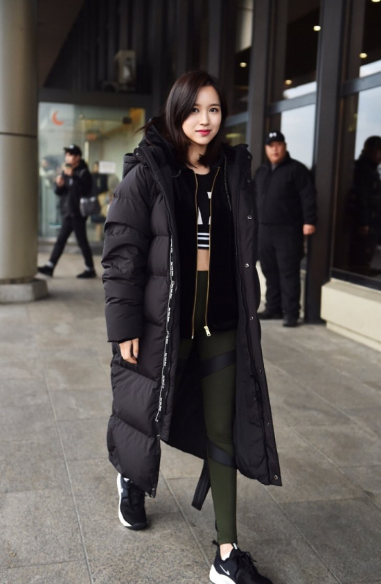 Korean Fashion Trend Jan 2018 - Official Korean Fashion