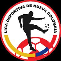 Escudo Liga Deportiva Nueva Colombia