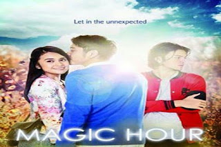 Magic Hour, Film sinopsis magic hour novel  download film magic hour  novel magic hour