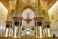 Manusia Bermegah-megahan dalam Membangun Masjid