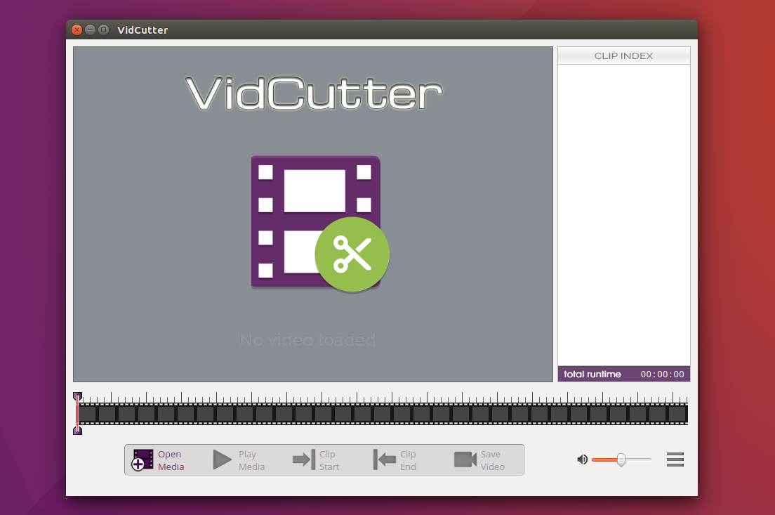 Install VidCutter 2 6 5 on Ubuntu and Linux Mint Via PPA - The