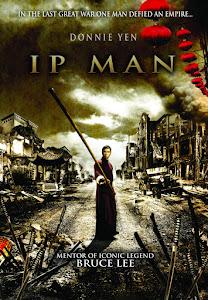 Yip Man Poster