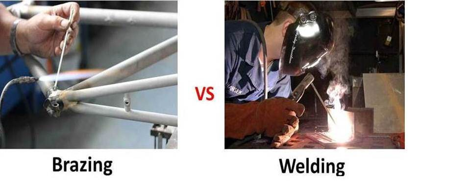 examining brazing and soldering engineering essay This article briefly describe welding, soldering and brazing and in later portion of this article we have differentiate welding vs soldering vs brazing in tabular form mech4study mechanical engineering blog.