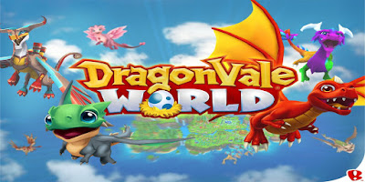 DragonVale Mod (unlimited everything) Apk Download