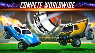 Rocketball: Championship Cup v1.1.1 MOD APK 2
