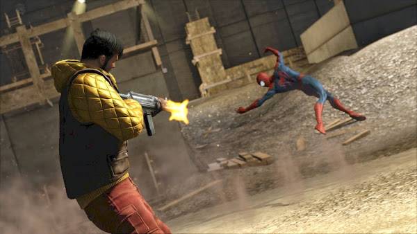 The Amazing Spider-Man 2 (2014) Full PC Game Single Resumable Download Links ISO