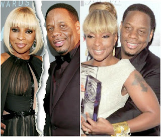 Mary J. Blige ordered to pay estranged husband $30K a month in spousal support