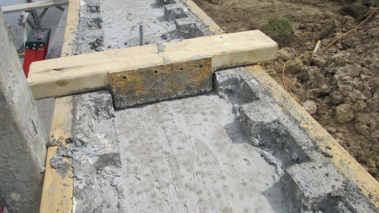 Rochester passive house building with icf 39 s for Best icf block