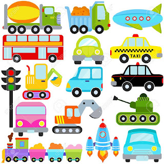 12184914-A-set-of-cute-Vector-Icons-Car-