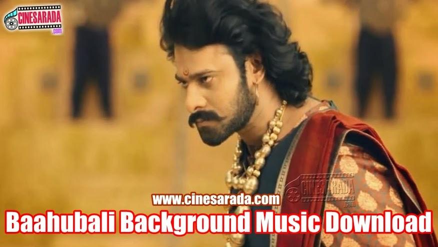 Baahubali Background Music Download | Prabhas Bahubali Movie