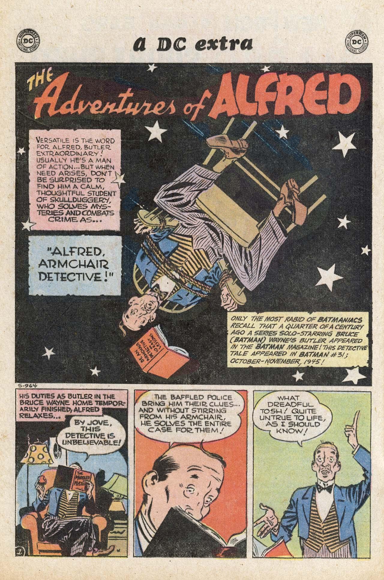 Detective Comics (1937) 417 Page 32