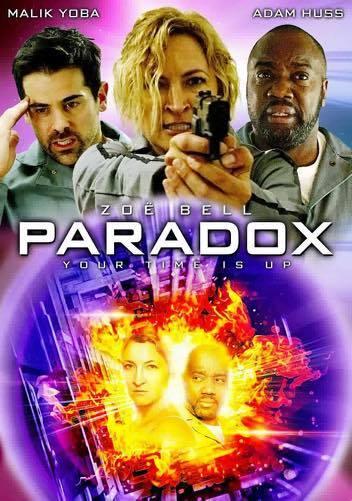 Paradox (2016)