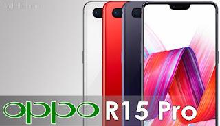 Cara Hard Reset Oppo R15 Pro Lupa Pola dan Pin