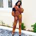 Halima Abubakar Thanks Chika Ike for her help On Instagram