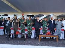Pangdam XIII/Merdeka Hadiri Harkitnas 2019