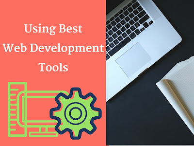 web development tools