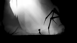 Screenshot 1 Game Limbo Apk