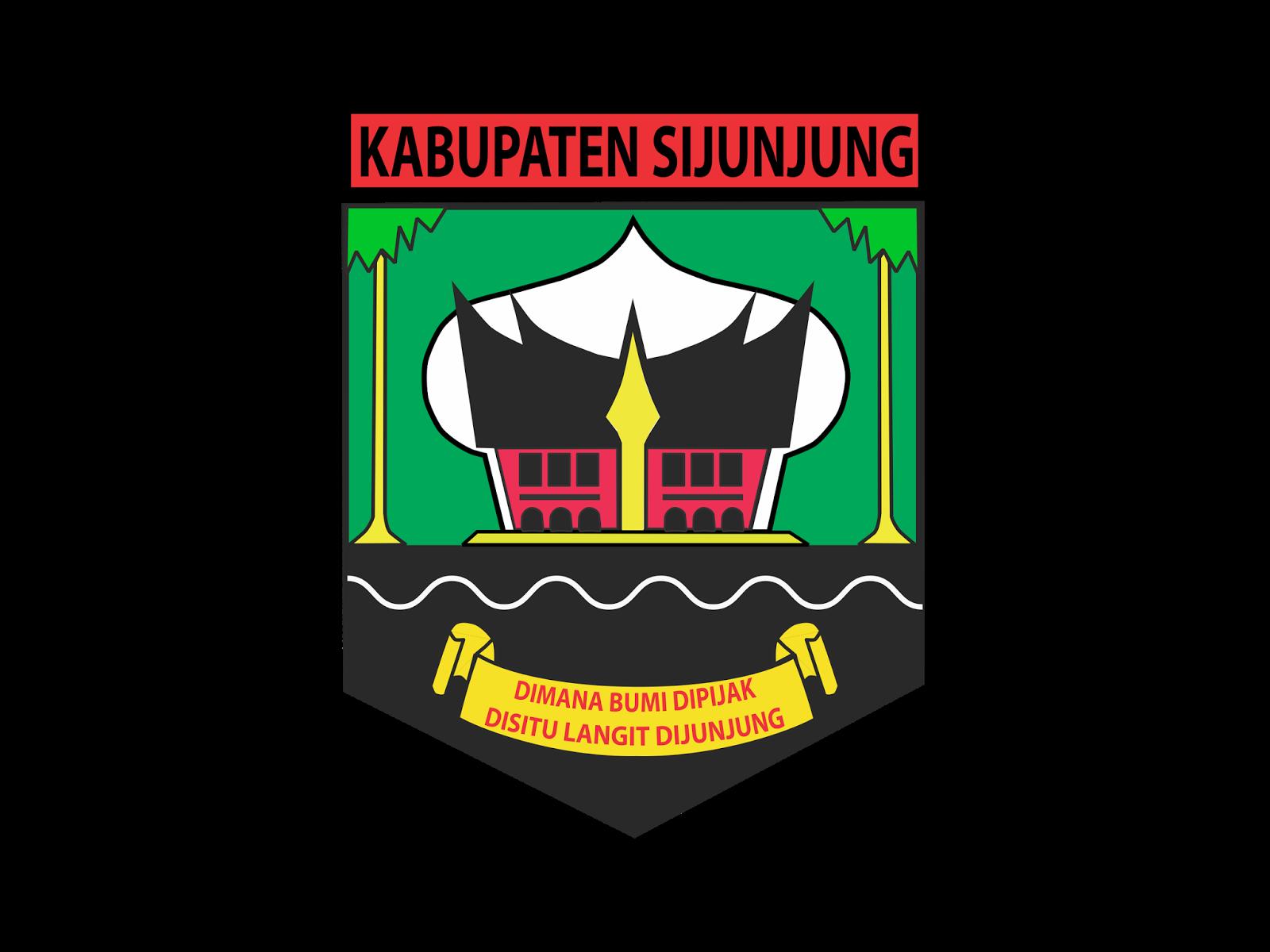 Logo Kabupaten Sijunjung Vector Cdr Png Hd Biologizone