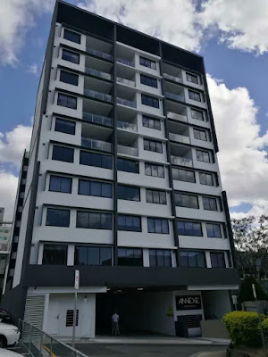 Project case in Brisbane, Australia