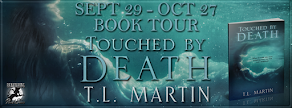 Touched by Death - 11 October