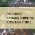 [NEWS] Progress Pembangunan Banara Serpong Per November 2017