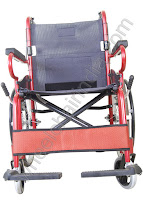 Karma KM 2500 L Wheelchair