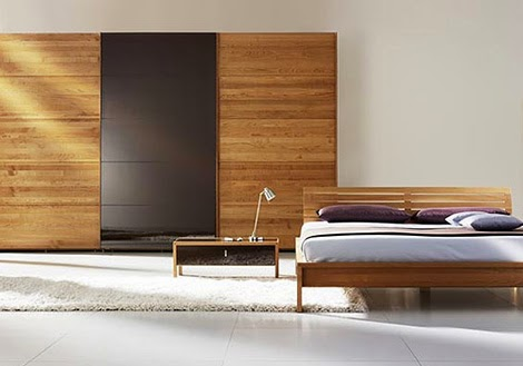 Contemporary Bedroom Decorating Ideas and Designs 9