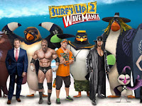Streaming Film Surf's Up 2: WaveMania (2017) Subtitle Indonesia Movie Download Terbaru 2017