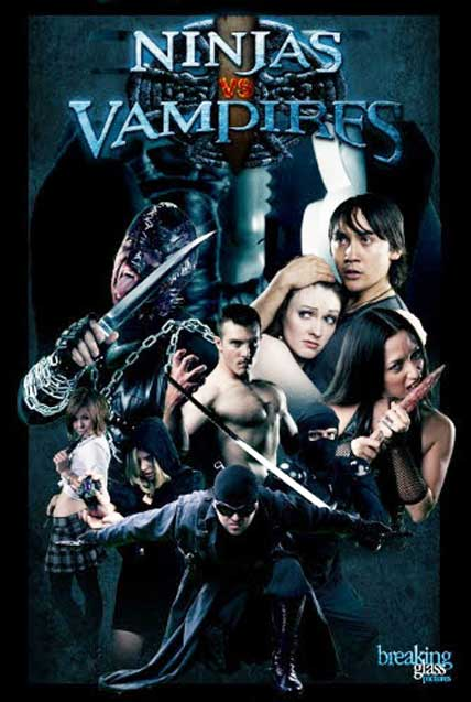 Download Filem Vampire Strawberry 2012 Dvdrip muvies 2012 Ninjas Vs Vampires 2010 DvdRip x